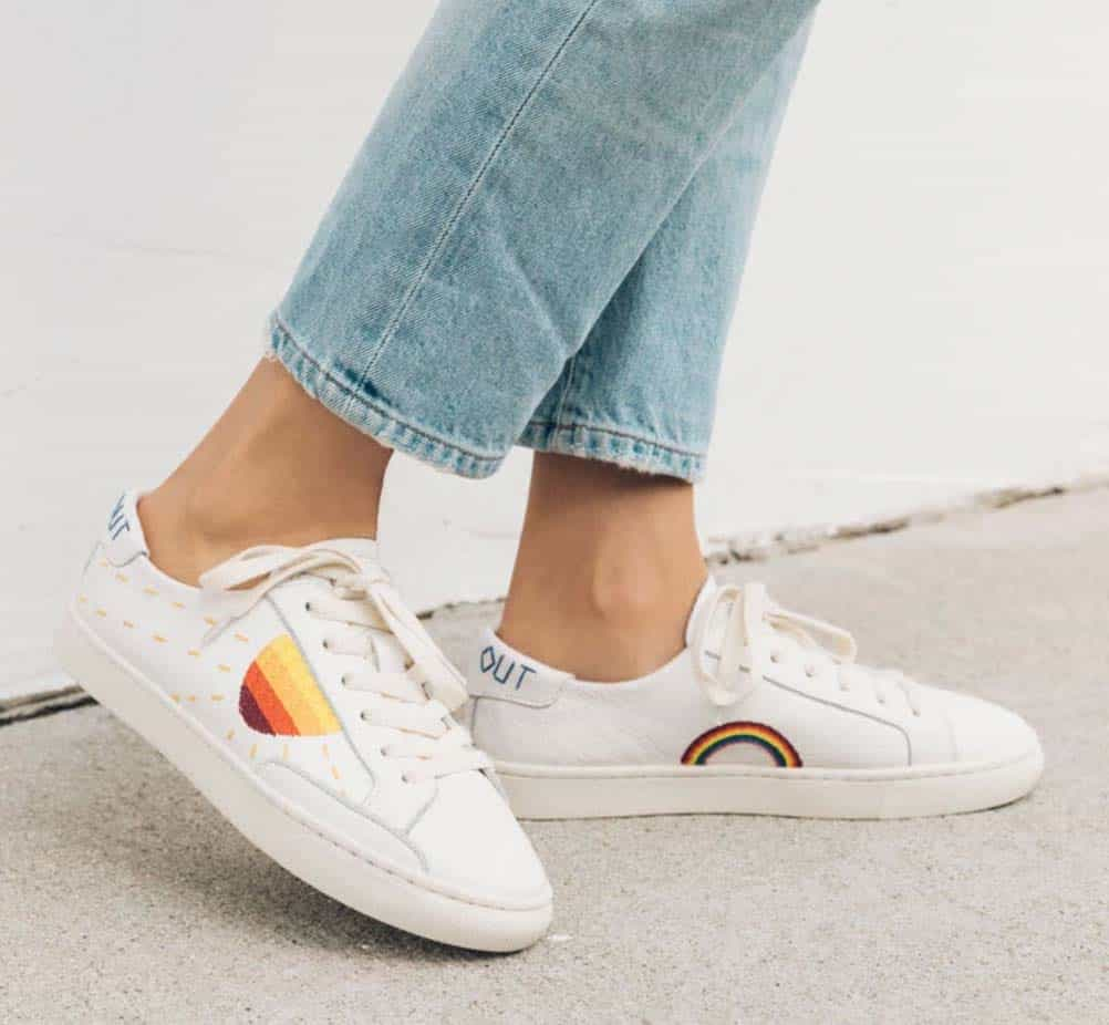 business casual sneakers for women