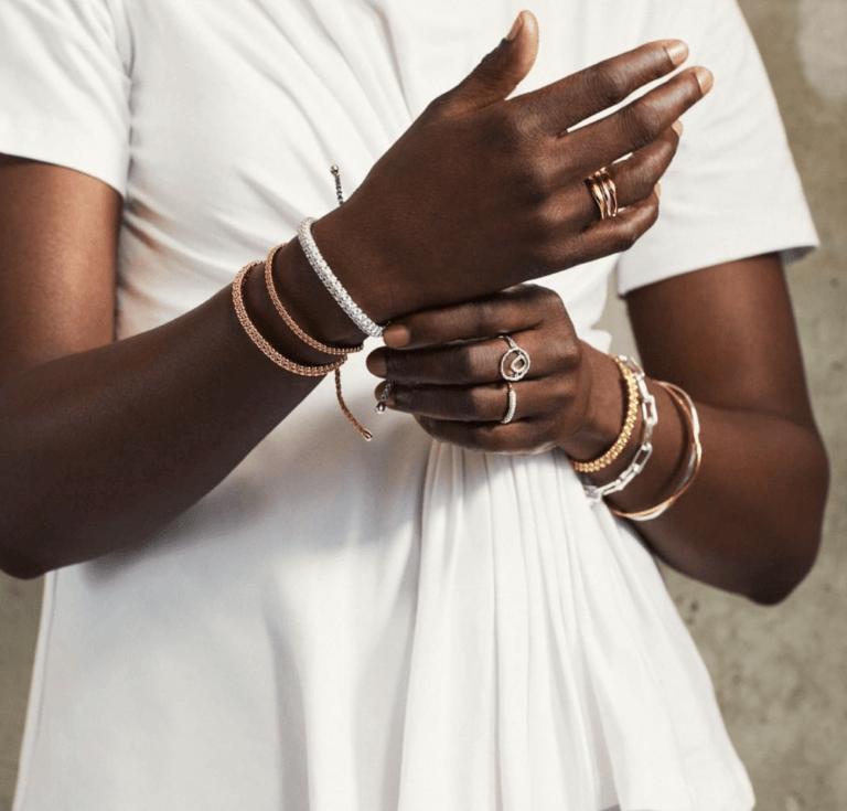 Minimalist Gold Jewelry