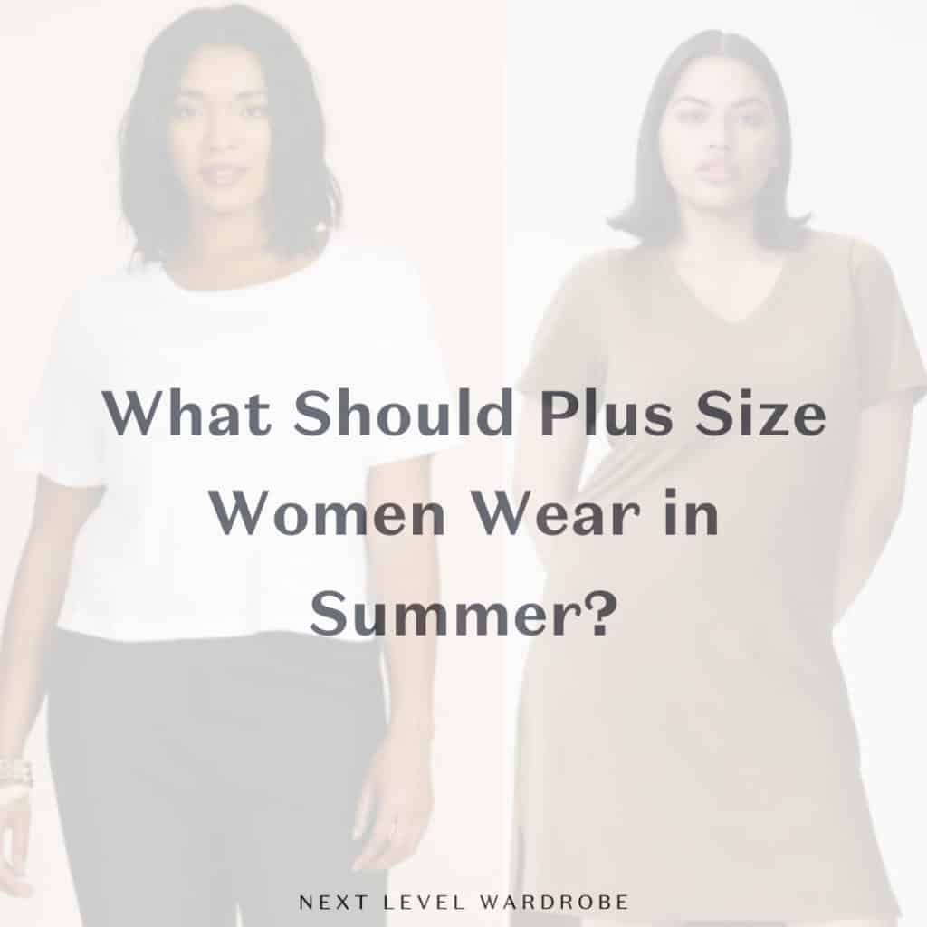 Thumbnail For What Should Plus Size Women Wear In Summer